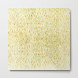 Pattern Texture #1 Metal Print