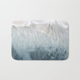 Aerial View Bath Mat