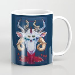 Lamb of God Coffee Mug