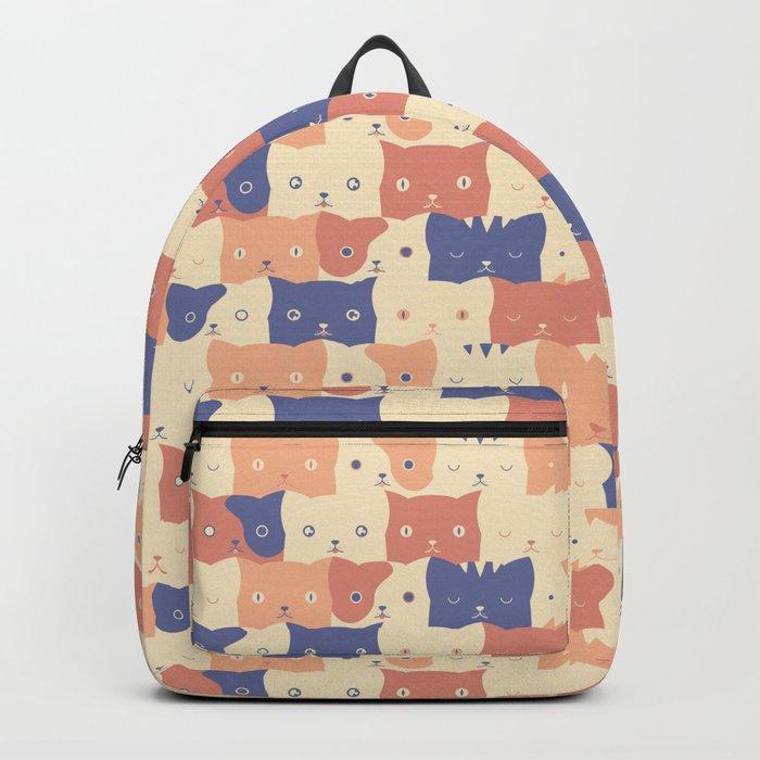 Clowder Backpack