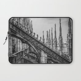 Flying Buttress  Laptop Sleeve