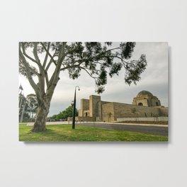 Australian War Memorial, Canberra Metal Print