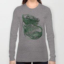 lettuce lattice Long Sleeve T-shirt