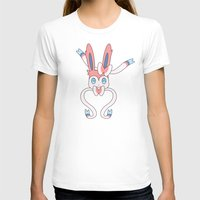 sylveon T-shirts featuring Sylveon Heart by Sarah Anne Cimaglio