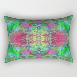 Octopoda Slime  Rectangular Pillow