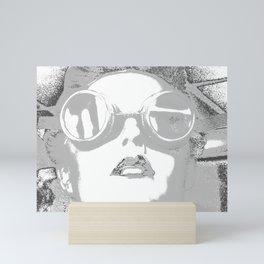 So cool Mini Art Print