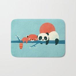 Pandas Bath Mat