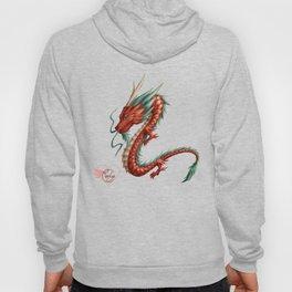 Dragon pure Hoody