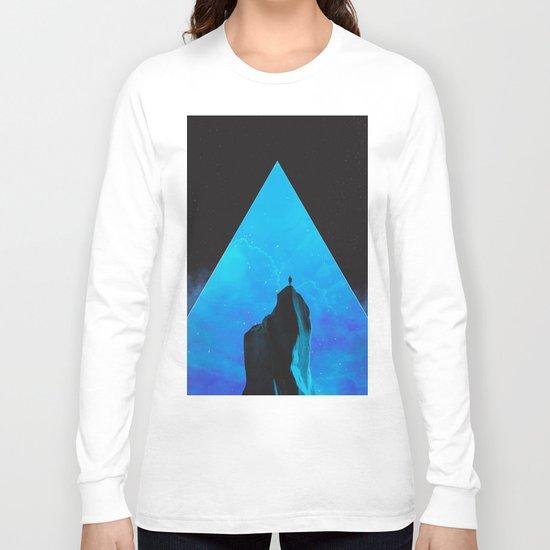 Last Winter Long Sleeve T-shirt