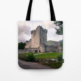 Ross Castle Tote Bag