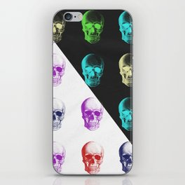 In Two Minds iPhone Skin