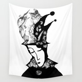 Afterlife Wall Tapestry