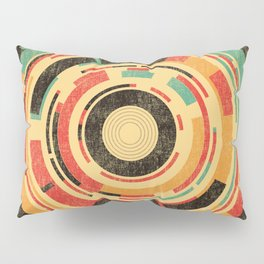 Space Odyssey Pillow Sham