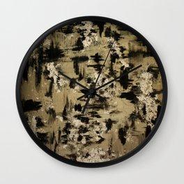 Shiner Wall Clock