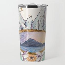 Interstice Travel Mug