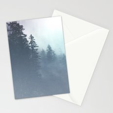 Faded Echos Stationery Cards
