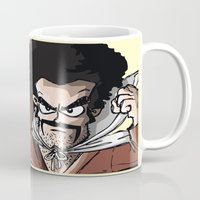 satan Mugs featuring Satan! by neicosta