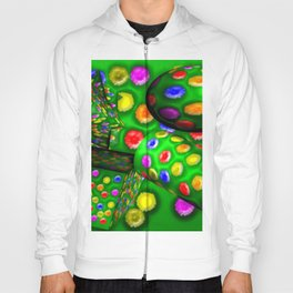 Colorful toys ... Hoody