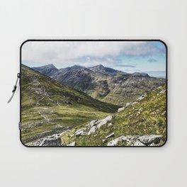 Glencoe Pass II, Scotland Laptop Sleeve