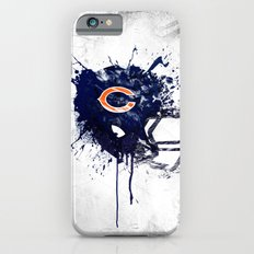 Bear Down iPhone 6s Slim Case