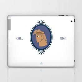 Bibitone greco Laptop & iPad Skin