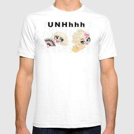 UNHhhh w/ Trixie Mattel & Katya Zamolodchikova from Rupaul's Drag Race T-shirt