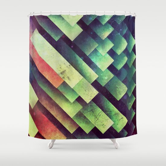 kypy Shower Curtain