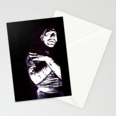 The Mummy Stationery Cards