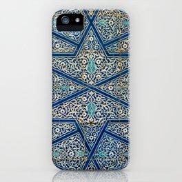 Tile Effect iPhone Case