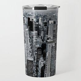 NYC - Big Apple Travel Mug