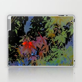 Abstract 101 Laptop & iPad Skin