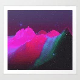 NOSTER Art Print