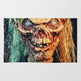The Crypt Keeper Rug