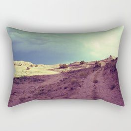 New Mexico 1 Rectangular Pillow