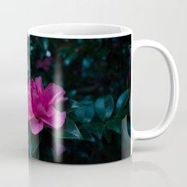 Dark flowers I Coffee Mug