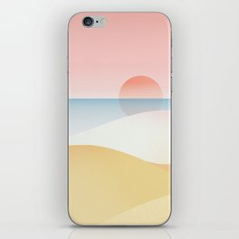 ※ Hawaii • Hulopoe Beach ※ iPhone Skin