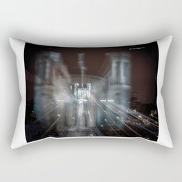 Festival of lights Rectangular Pillow