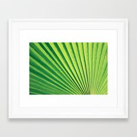 perfume Framed Art Prints featuring Perfume by Nuam