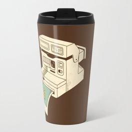 Insta gram Travel Mug