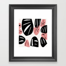 Good & Plenty Framed Art Print