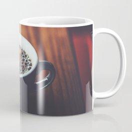 Dreams In My Coffee Coffee Mug