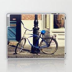 New Orleans Bicycle Laptop & iPad Skin