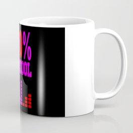 oldskool raver Coffee Mug
