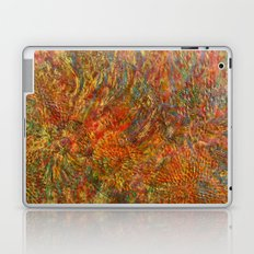 When love is painting... Laptop & iPad Skin