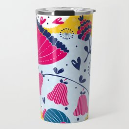 Simple Travel Mug