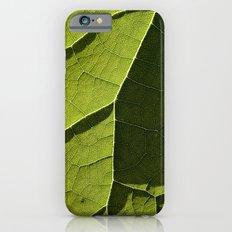 Leaf Veins I iPhone 6s Slim Case