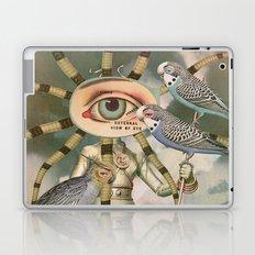 BIRD WATCHERS Laptop & iPad Skin