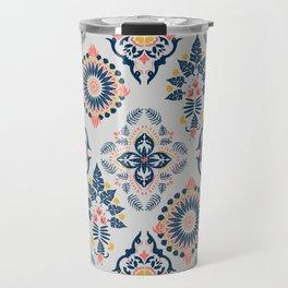 Morroco LTD Travel Mug