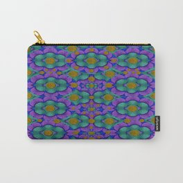 Your inner place filled of peace and poetry Carry-All Pouch