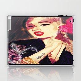 Iggy Azalea Laptop & iPad Skin